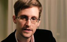 """Snowden says surveillance worse than """"1984"""""""