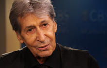 David Brenner on comedy then and now