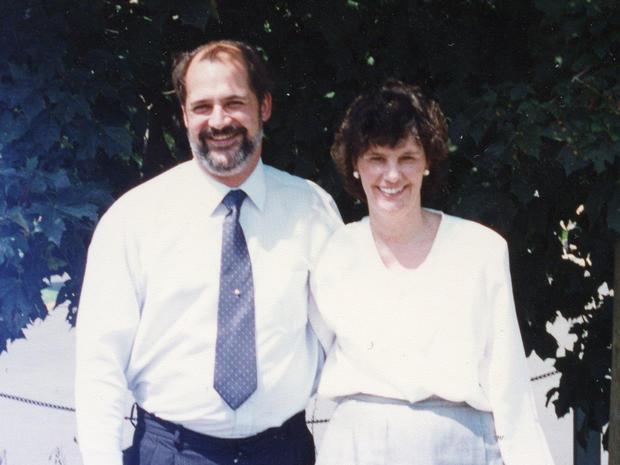 Josd Musante and his sister, Rose Cobb