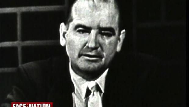Image result for joe mccarthy on face nation