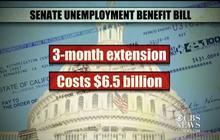Push to restore unemployment benefits