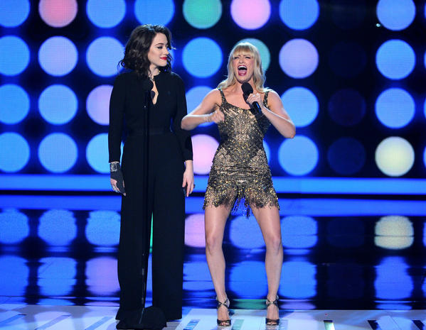 People's Choice Awards 2014 highlights