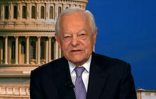 Schieffer on Christie scandal, Gates' book