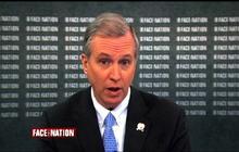 """N.J. lawmaker: Christie's bridge scandal explanation """"unbelievable"""""""