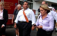 Christie bridge scandal widens, Jersey City mayor believes he was target