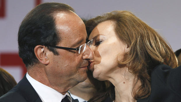 Royal sex scandal 2007
