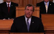 "Christie: Bridge scandal ""does not define"" New Jersey"