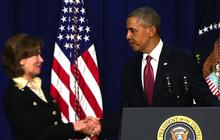 Obama names new small business administrator