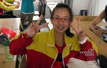 Firefighters warned of Asiana crash victim on tarmac before running her over