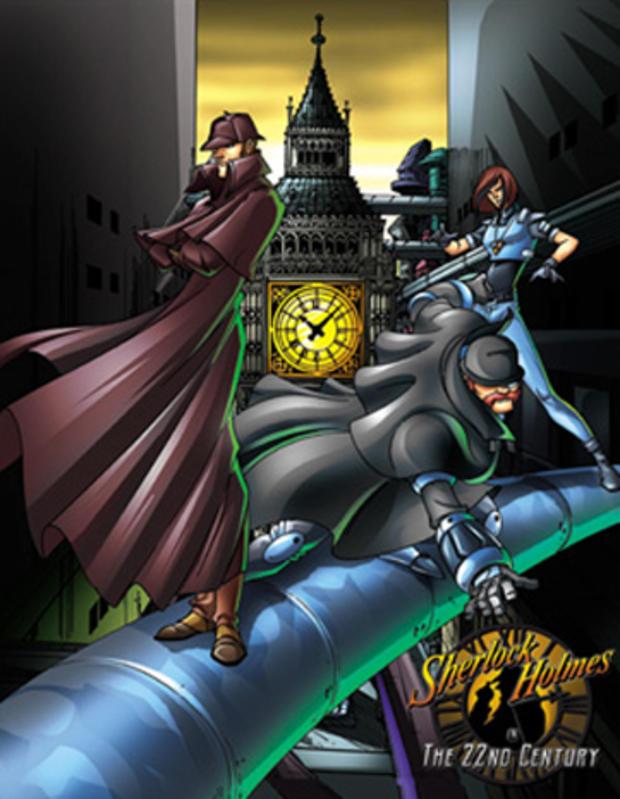 Sherlock Holmes 22nd Century.jpg