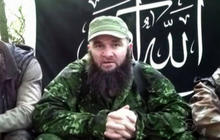 Body sought in apparent death of Chechen warlord Doku Umarov