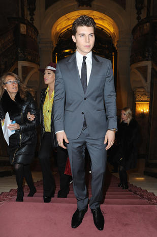 Paris Fashion Week 2014: The stars watch the catwalk