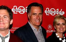 """Romneys attend Sundance screening of """"Mitt"""""""