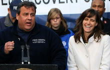 Christie rejects new allegations of political bullying