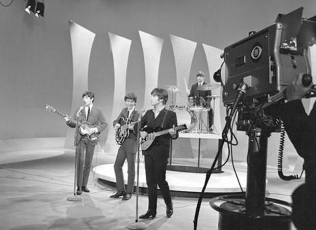 Beatles_on set_Ed Sullivan Show_camera.jpg