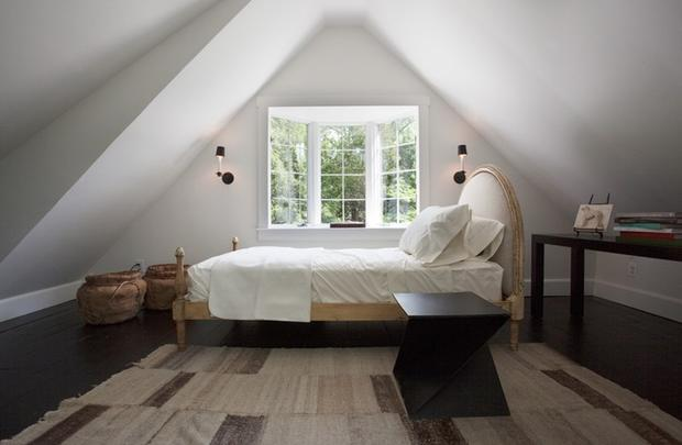 Attic Bedroom Conversion   Top 10 Remodeling Projects For Adding Value To  Your Home   CBS News