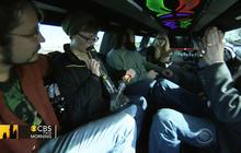 Cannabis capitalism: Entrepreneurs create pot tours in Colorado
