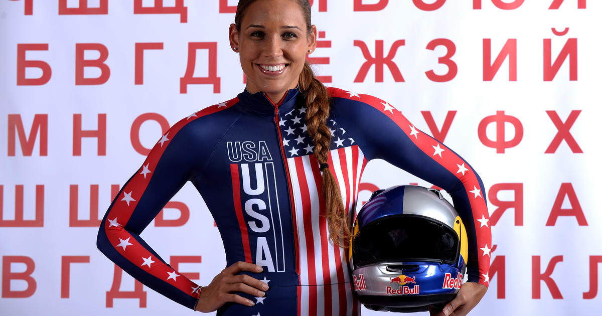 Olympian Lolo Jones regrets publicly discussing virginity - New York Daily News