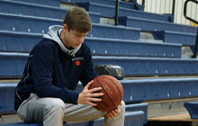 On the Road: N.C. basketball team gets miracle assist