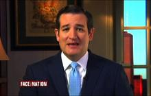Ted Cruz's State of the Union wish list