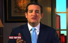 Will Sen. Ted Cruz run for president?