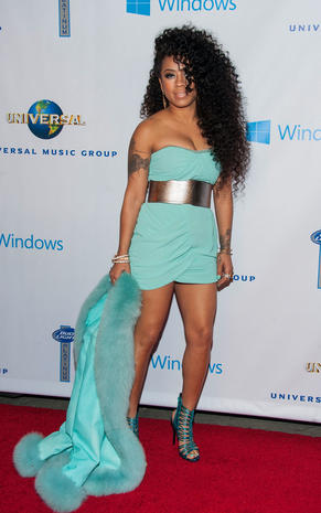 Grammys 2014: After parties