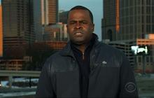 Atlanta Mayor Kasim Reed: Our city is functioning