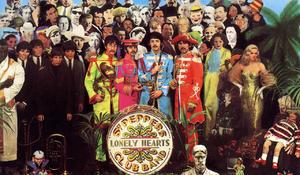 "Remembering 1968: ""Sgt. Pepper"""
