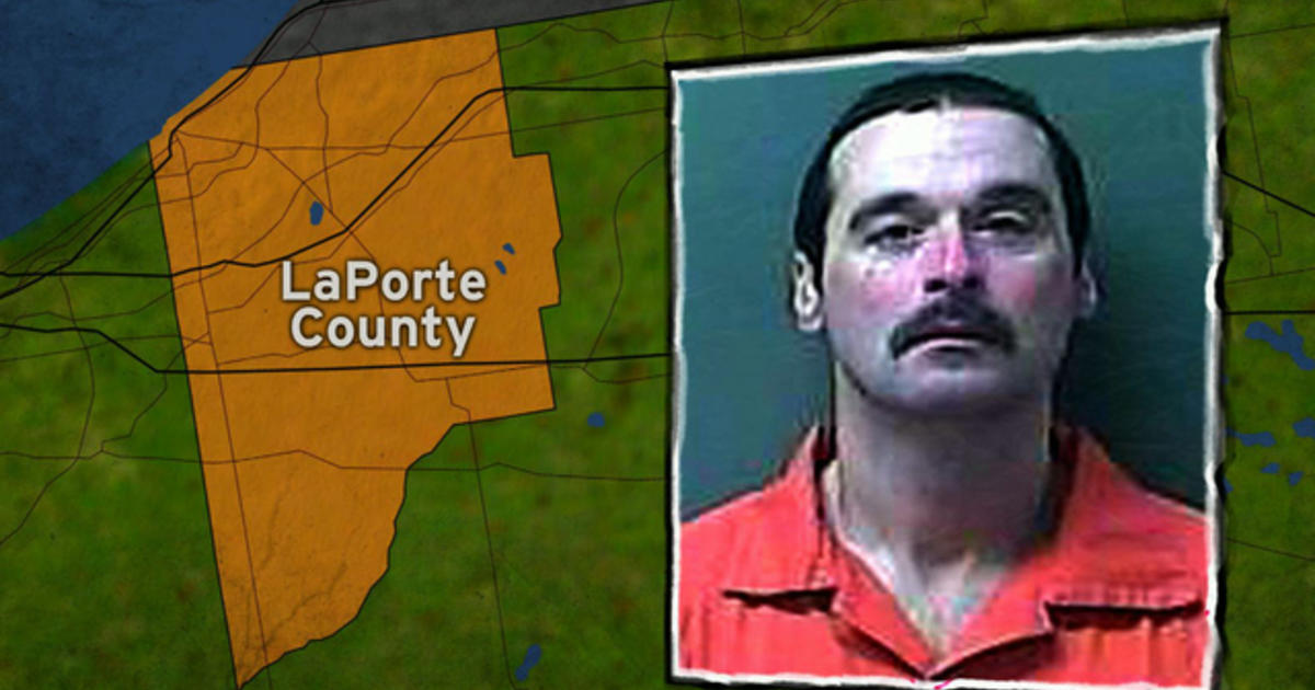 Escaped killer caught after multi-state manhunt