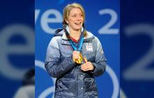 U.S. skier Hannah Kearney poised to defend her Olympic title