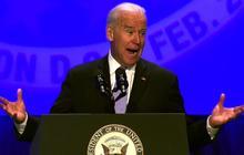 Joe Biden and the Corvette: A love story