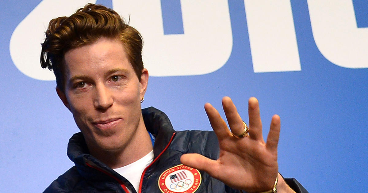 Shaun White Bows Out Of Sochi Olympics Slopestyle Contest