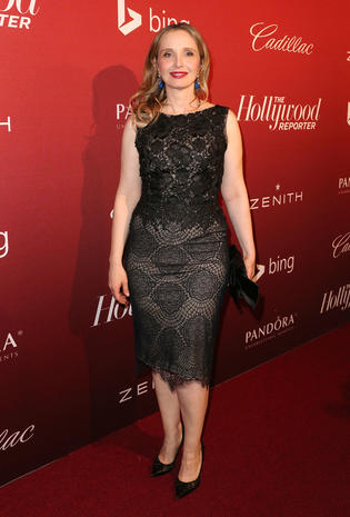 The Hollywood Reporter's Nominees Night Party
