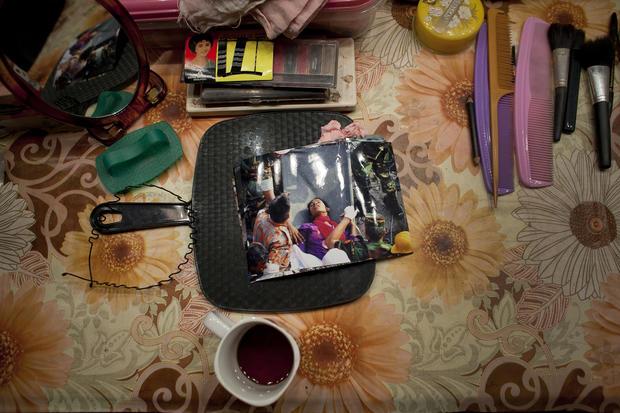 Bangladeshi film reenacts garment factory disaster