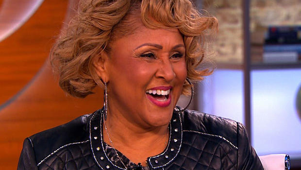 Quot 20 Feet From Stardom S Quot Darlene Love On Being A Backup