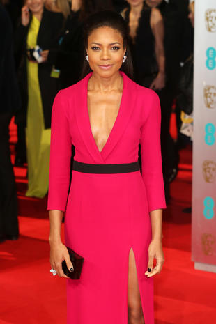 Scenes from BAFTA Awards 2014