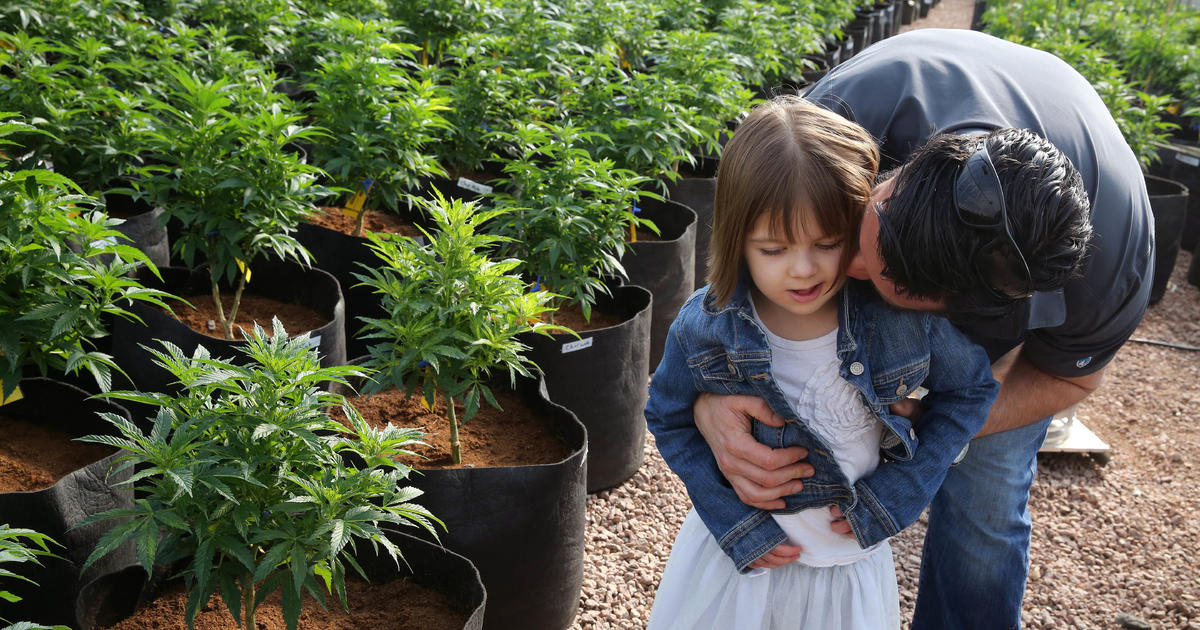 """Girl who inspired Charlotte's Web marijuana oil dies after unspecified """"virus"""" hits family"""