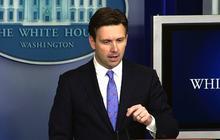 "W.H.: Ukraine sanctions within ""range of options"""