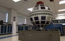 Telstar: Up-close look at one of America's earliest satellites