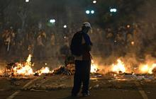 Why should the U.S. care about violent Venezuela protests?