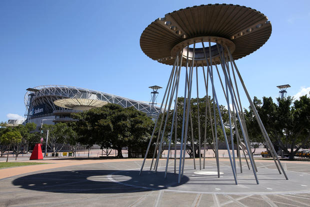Olympic Challenge How Do Host Cities Fare After The Games