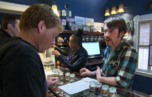 Pot and protection: Security firms needed to guard marijuana money