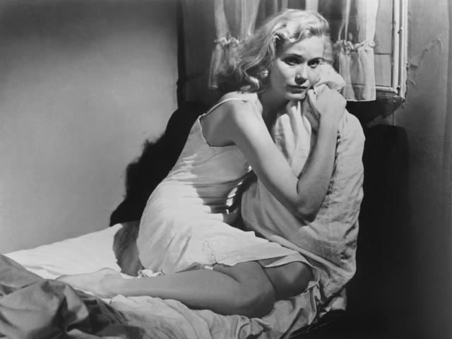 Saint and Brando - Eva Marie Saint - Pictures - CBS News