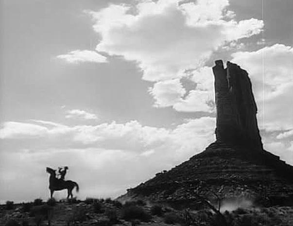 Monument Valley in the movies