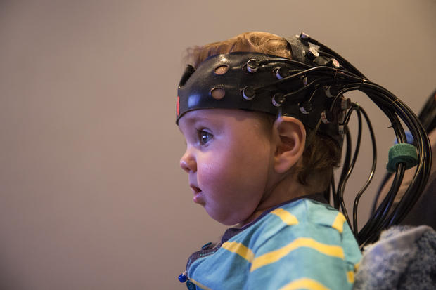 Unlocking secrets of babies' brains