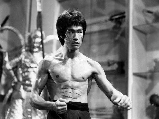 cca8c5afeb The Master - Bruce Lee - Pictures - CBS News