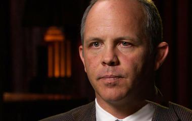 CBI Agent Greg Sadar on investigating a murder