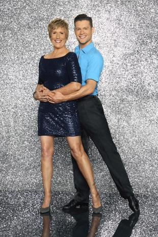"""Dancing with the Stars"" season 18"