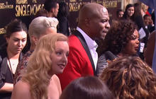 """Tyler Perry's """"The Single Mom's Club"""" gets red-carpet treatment"""