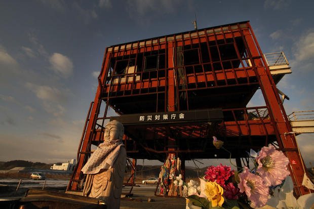 Fukushima remembered, three years later